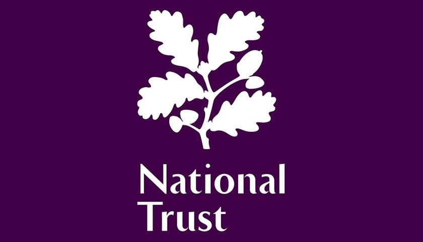 The National Trust - Celebrating 125 Years