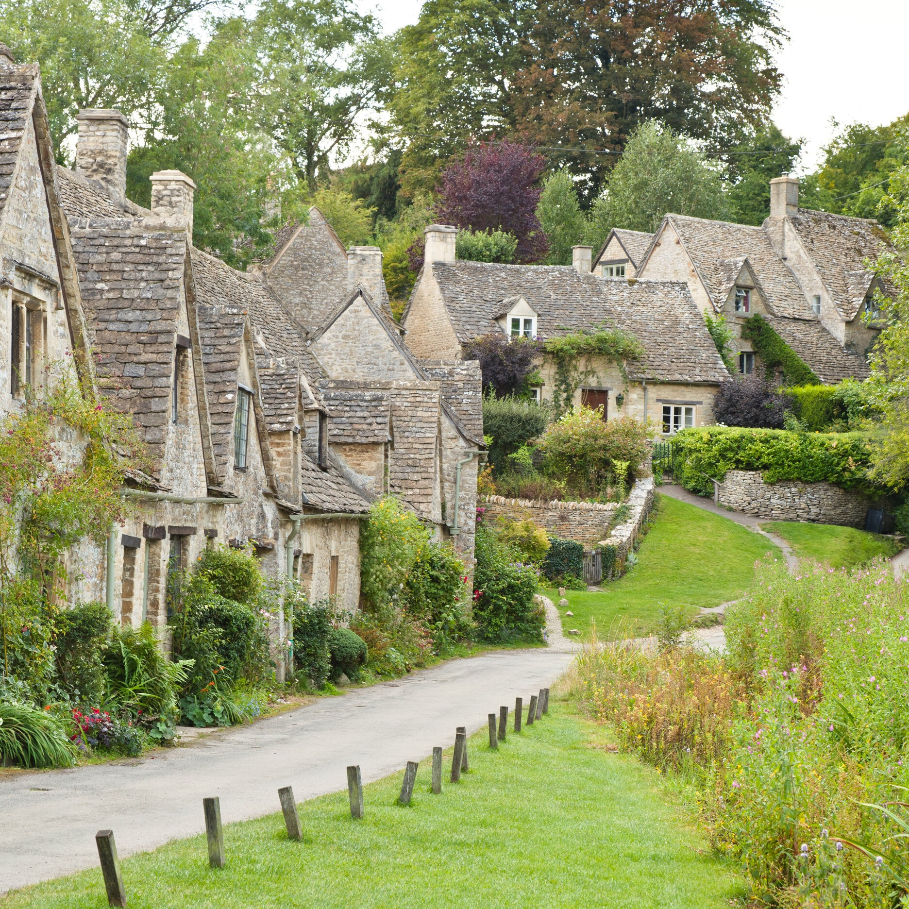 Top 5 Cotswold Villages